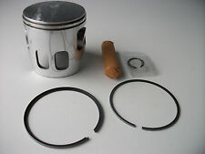 New Yamaha TY175 +0.50mm Dykes Top Ring Complete Piston Kit + Rings TY175