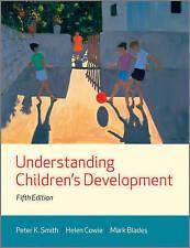 Understanding Children's Development [Paperback]