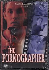 DVD NEW - THE PORNOGRAPHER