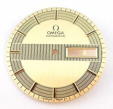 Omega Wristwatch Dial in Mint Conditon.