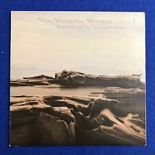 MOODY BLUES Seventh Sojourn 1972 UK VINYL LP EXCELLENT CONDITION E