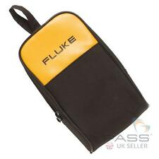 Genuine Fluke C25 Soft Meter Case 114/115/116/117/175/177/179 + More