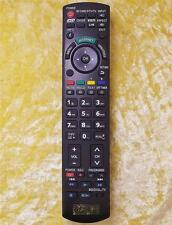 REPLACEMENT Panasonic  Remote Control N2QAYB000583 - TH-P42ST30A TH-P65ST30A