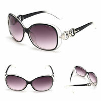 Vintage Ladies Sunglasses Women's Retro Shades Summer Fashion Designer UV 9509