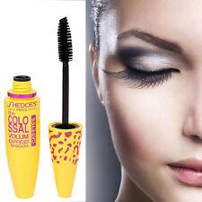 Cosmetic Makeup Extension Length Long Curling Black Mascara Eye Lashes IT