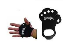 NEW MOTOCROSS MX  PALM SAVERS STOP BLISTERS USE IN GLOVES 5 FINGER ONE SIZE