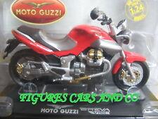 1/24  MOTO GUZZI  BREVA  V 1100 IE  STARLINE