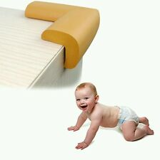 4pcs/lot Child Baby Safe Corner Protector Baby Kids Table Desk Corner Guard