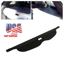 Retractable Rear Trunk Cargo Shade Cover Shield Fit for 2015 Jeep Grand Cherokee