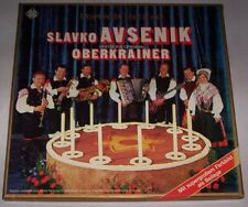 SLAVKO AVSENIK - PORTRAIT IN GOLD - 2 LP BOX - Vinyl - 1972 - ST 3007 / 1-2