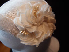 Ladies 1950s Vintage Wedding Special Occasion Hat