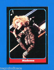 LE BELLISSIME -Masters Cards 1993 -n. 192 - MADONNA - MUSICA -New
