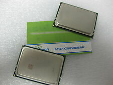 Matched Pair AMD OPTERON 8 CORE CPU 6128 2.0GHZ OS6128WKT8EGO