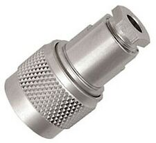 ACC140 N Type Plug for RG58 Cable (VHF Connector)