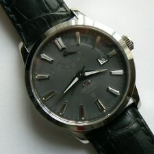ORIENT FFD0J003A0. Curator. Sapphire. Power Reserve. Automatic. 5 ATM. New!