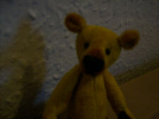 OOAK Miniature artists bear.