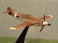 "Dragon Me Bf109G-2~""Black 6""~North Africa 1942~DW50087"