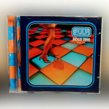 Pulp - Disco 2000 - Part One  - music cd EP