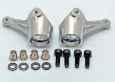 HoBao #87032 Alum Front Steering Knuckle Set For Hyper US SELLER USPS