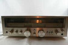 Vintage SANSUI Model G-4500 Stereo Receiver for parts or repair