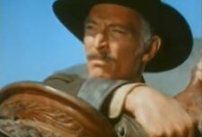 Lee Van Cleef Movie Collection - three WIDESCREEN movies on DVD