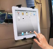 Universal Headrest Seat Car Holder Mount for Samsung Galaxy Tab 2 & 3 Note 10.1""