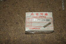 HONDA  GENUINE QA50  CARB  NEEDLE JET  16012-114-004   NOS