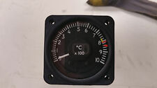 Eurocopter Astar Twinstar T4 Indicator - OH Cond - P/N 5626-522-0