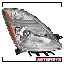 For Toyota Prius 2005-2008 RIGHT HeadLight HeadLamp