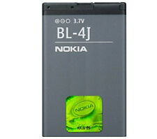 OEM NOKIA BATTERY FOR NOKIA BL-4J BL4J C6 C6-00 TOUCH 3G
