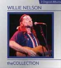 Willie Nelson - The Collection: Red Headed Stranger, Stardust, Always on My Mind