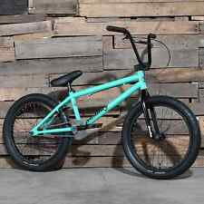 "2017 SUNDAY BIKE BMX PRIMER 20"" MINT GREEN BICYCLE FIT CULT PRIMO KINK FIT HARO"
