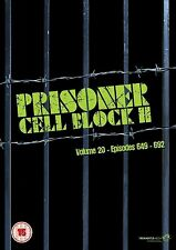 PRISONER CELL BLOCK H VOLUME 20 COMPLETE DVD BOX SET