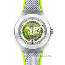 Swatch Irony Diaphane Automatic Citrime (SVDK4002) (NEW)