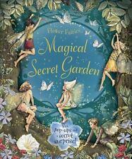 Magical Secret Garden Flower Fairies