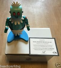 JETSONS MAQUETTE  STATUE   LTD TO 500 SETS  SOLD OUT  ROSIE THE ROBOT