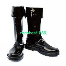 Cosplay Boots Inspired by One Piece 2 Years Later VER. Roronoa Zoro Shoes