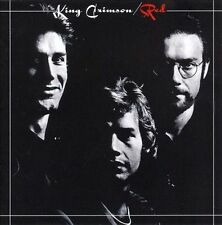 NEW Red [2013] [2 Disc] by King Crimson CD (CD) Free P&H