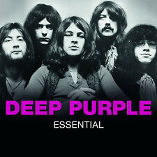 DEEP PURPLE - Essential (Best Of/Greatest Hits) - CD - NEUWARE