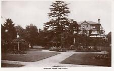 Campion House and Shrine (B) Roman Catholic College Osterley Isleworth RP old pc