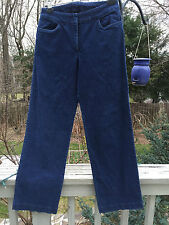 "EILEEN FISHER ~ Wide Leg ~ 31"" inseam ~ Jeans ~ Pants ~ X Small ~ Perfect!"