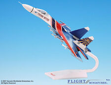 Long Prosper Russian AF Russian Knights Sukhoi SU-27 1:72 Scale New in Box
