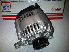 CITROEN BERLINGO & SAXO 1.0 1.1 1.4 1.6 PETROL BRAND NEW 80A ALTERNATOR 1996-03