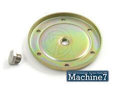 Classic VW Beetle T1 Engine Oil Sump Plate & Plug Bolt 1200-1600cc Baja Bug Ghia