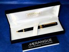 Merangue Beautiful Vintage Ballpoint Pen, Original Box, MINT