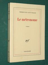Le métronome Thérèse de SAINT PHALLE