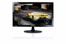 "Samsung S24D330H LED 60,9 cm (24"") TFT-Monitor mit LED-Technik schwarz"