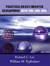 Practical Object-Oriented Development with UML and Java (Alan R Apt Book), Lee,