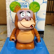 "King Louie The Jungle Book Topper 3"" Vinylmation Animation Series #4 Topper"