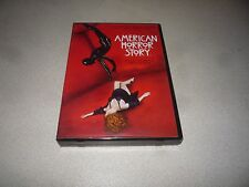 AMERICAN HORROR STORY : SEASON 1 DVD BOX SET FOUR DISC'S